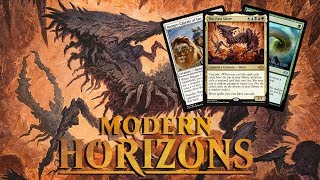 Daily Modern Horizons Spoilers — May 22, 2019 | Slivers!