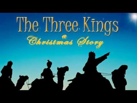 The Three Kings A Christmas Story (Soundtrack)