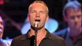 Hey Jude Paul McCartney Elton John Eric Clapton Sting Phil Collins Mark Knopfler Beatles