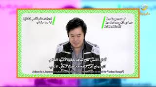 تخيل: أساطير الغناء اليابانيين في حفلات موسيقية خاصة على هامش saudianimeexpo