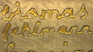 Thomas Fehlmann - Schaum 'Honigpumpe' Album