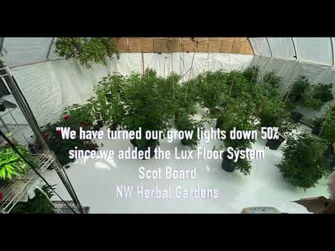 hqdefault - Grow Room Saves Energy on Lighting by Installing SPARTACOTE Floor Coating System - Concrete Floor Pros