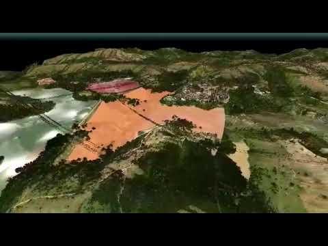 Uma visão em 3D da tragédia de Brumadinho