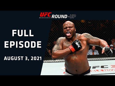 UFC 265: Lewis vs Gane Preview | Chiesa's Fight Week | UFC Round-Up w/ Paul Felder & Michael Chiesa