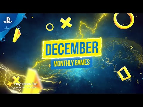 PS Plus December 2019 | Titanfall 2 + Monster Energy Supercross | PlayStation Plus