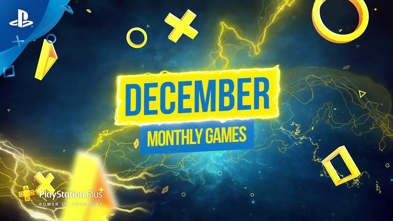 Psn December Free Games 2020.Ps Plus December 2019 Titanfall 2 Monster Energy Supercross Playstation Plus