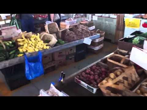 Triad Farmers Market Craft Show