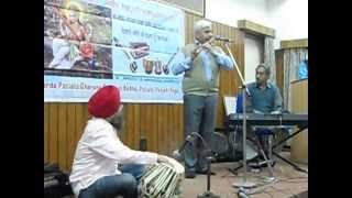 Ehssan Tera Hoga Mujh Par, Dil chahta Hai Wo Kehne Do : Flute