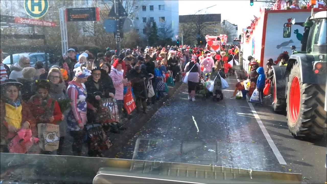 Porz Karnevalszug