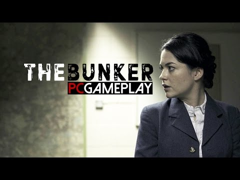 The Bunker Gameplay (PC HD)