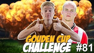GOUDEN CUP CHALLENGE #81 - HET BROERTJE VAN HENDRIX?