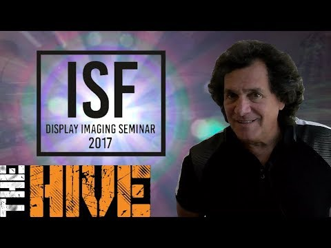 ISF Calibration: Display Imaging Seminar w/ Joel Silver