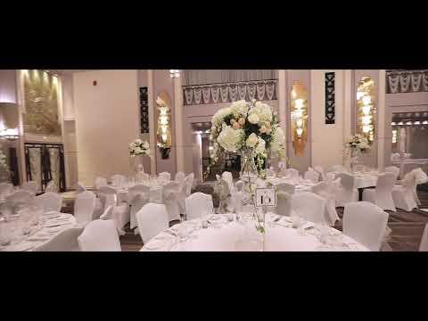 Weddings in Sheraton Grand Hotel London