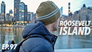 New York's MOST Underrated Spot: Roosevelt Island
