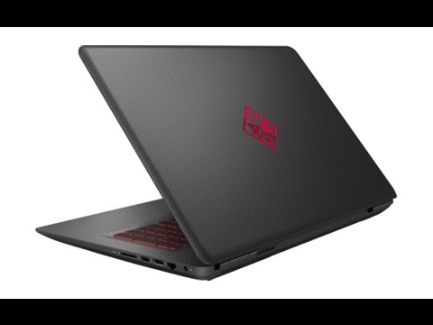 HP Omen 17 (i7-6700HQ, GTX 1070) Notebook Review