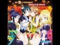 [Aqours] MY Mai☆TONIGHT Karaoke with lyrics