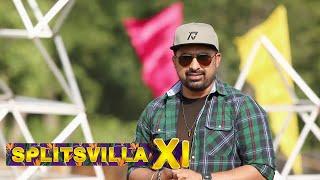 Splitsvilla - Season 11   Gaurav: You Are Kabeer's Puppy, Fahad   Episode 21
