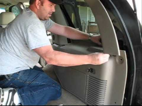 Hqdefault on 2003 chevy silverado blend door actuator location