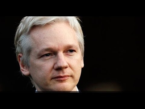 REPORT! WIKILEAKS' JULIAN ASSANGE READY TO REVEAL PROOF RUSSIA DIDN'T HACK THE DNC!