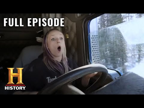 Ice Road Truckers: Full Episode - The Ice is Right (Season 11, Episode 1)   History