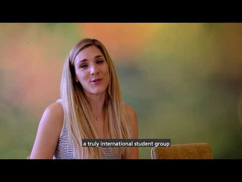 Student stories | MSc International Marketing and Brand Management | Sarah