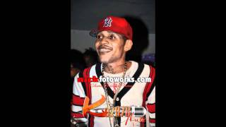Vybz Kartel - Girl You Too Bad {Friendly Fire Riddim} [Code Red Records] January 2011 ©