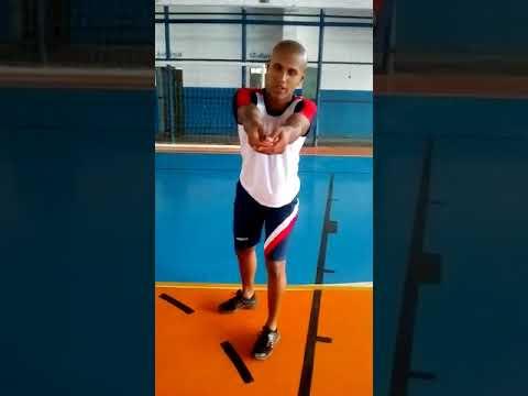 Video Matheus Reis 3°a