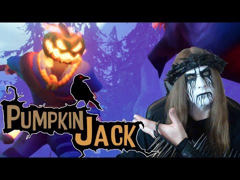 The Crypt Revue: Pumpkin Jack |