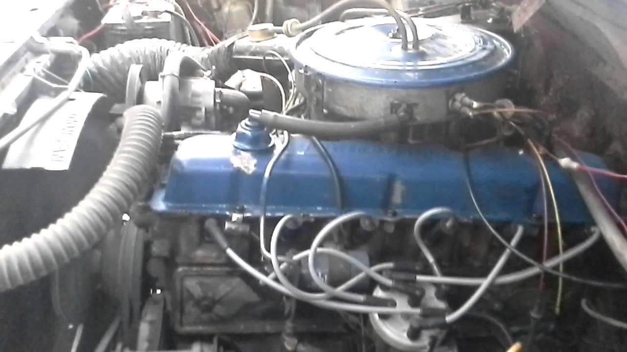 medium resolution of 1983 f150 4 9l i6 300 youtube 1983 ford f 150 300 engine diagram
