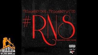 Triggaboy Dee x Triggaboy Skitzo - RNS (Prod. Sonny Coleon) [Thizzler.com]