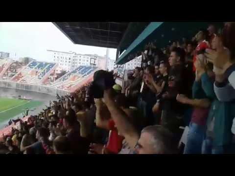 Goli i Bekim Balaj ne ndeshjen Shqiperi 2-1 Maqedoni.