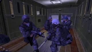 Counter-Strike: Condition Zero Deleted Scenes - Secret War (2004) [1080p60]