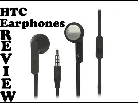 htc headphones. htc in ear headphones review htc e