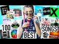 100 Best Songs You've Never Heard Of