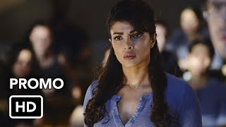 "Quantico 1x08 Season 1 Episode 8 ""Over"" Promo (HD)"