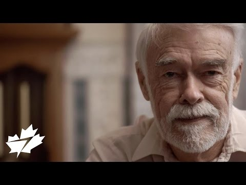 Bruce Farrer, thank you for inspiring us | WestJet Above and Beyond Stories