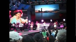 Asian Korean Music Festival 2011 -Blog#1-