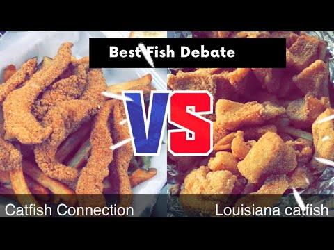 Eating At The Best Reviewed Catfish Spots In Dallas Texas