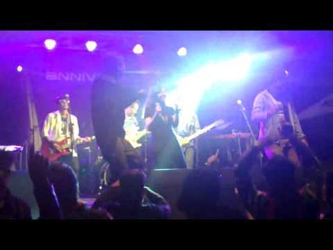 ARJOENA BAND live in concert