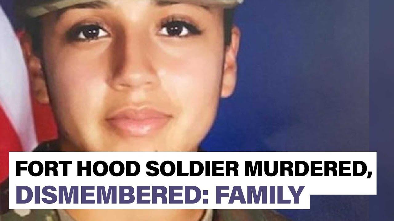 Grim details emerge in alleged murder of Fort Hood soldier