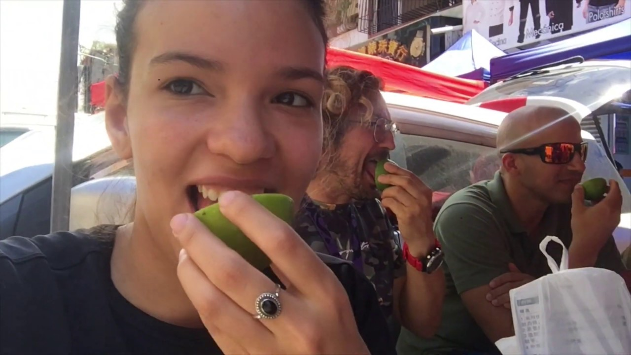 VISITO EL BARRIO CHINO DE SANTO DOMINGO : República Dominicana