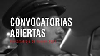 Convocatoria cortometrajes de ficción | Festival Ecuatoriano de Cine Atuk