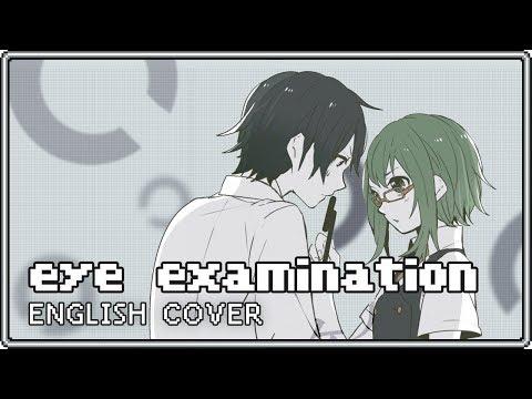 Eye Examination -2019
