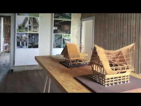 Learning From Vernacular - Exhibition Opening - Boisbuchet 2009