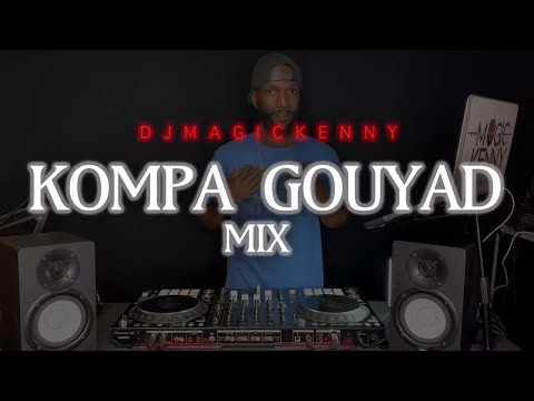 20 Minutes of Gouyad | Kompa Gouyad Mix 2020 | Best Kompa Solo Mix