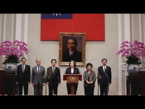 Taiwán rompe sus relaciones diplomáticas con Burkina Faso