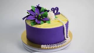 Торт девушке 22 года(, 2017-07-18T10:31:06.000Z)