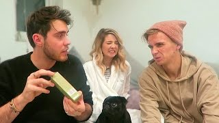 WHAT REALLY HAPPENS AT A SUGG SLEEPOVER