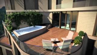 Апартаменты в Ялте.(Вашему вниманию предлагается уникальный проект -комплекс «Опера Прима», разработанный группой итальянски..., 2012-03-29T05:25:37.000Z)