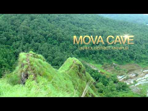 Mova Cave, Ukhrul District Manipur